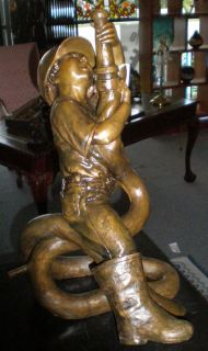 Wonderful and Huge Selection of Bronze Children  We continually have a Wonderful and Huge Selection of Bronze Children.  Please contact us today for current inventory and sale prices.