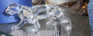 Selection of Fine Baccarat, Lalique, Swarovski, etc Crystals Always a selection of Fine Baccarat, Lalique, Swarovski, Waterford, Stuben as well as other lead Crystals. Serious inquires Please contact us for current inventory and sale prices. Click on Picture to see additional photos.