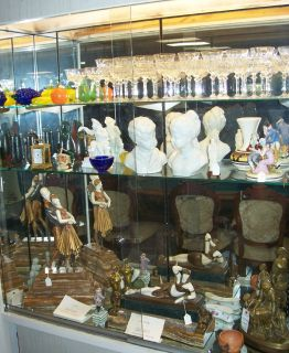 We always have a selection of Collectables We always have a Huge Selection and Wide Range of Collectables. New Merchandise comes in everyday. Click on photos for samples.